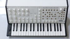 KORG Analog Semi-Modular Synthesizer MS-20 mini-WM White Monotone Limited Color