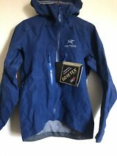 ARC'TERYX Alpha AR Jacket- Men's Small