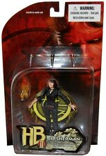 "Hellboy 2 3.75"" Action Figure: Liz Sherman"