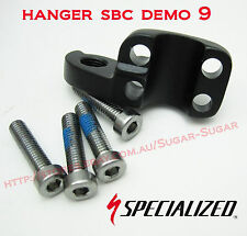 - New - Specialized SBC 04-06 Demo 9 Derailleur Hanger 9894-4210