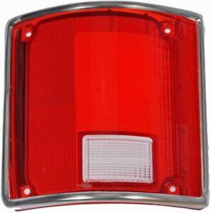 Tail Light Lens   Dorman   1610088