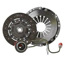 Luk 3PC Clutch Kit With CSC Slave Cylinder Rover 75 Tourer 2.0 CDTI 2.0 CDT