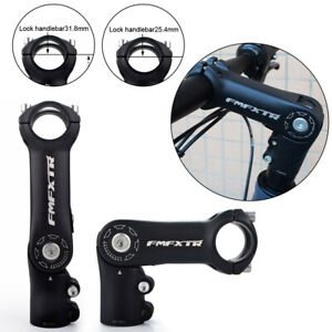 Bicycle Fork Stem Extender MTB Bike Handlebar Riser Cycling Adjustable Aluminium