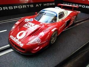 Scalextric c2784 Maserati mc12 Umbau auf Carrera Digital 132, Licht, Top