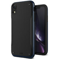 For Apple iPhone X/ Xs Max/ XR Case VRS® [High Pro Shield] Slim Shockproof Cover