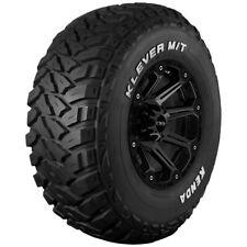 LT235/75R15 Kenda Klever MT KR29 104Q C/6 Ply OWL Tire