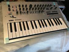 KORG Minilogue Analog Quadraphonic Polyphonic Synthesizer /Synth //ARMENS