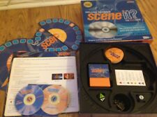 Scene It Rare Deluxe Movie Edition Double DVD Trivia Real Film Clips Screenlife