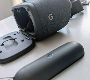 Google Day Dream View VR Virtual Reality Smartphone Heaset UK Seller