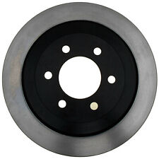 Disc Brake Rotor fits 2007-2017 Lincoln Navigator  ACDELCO PROFESSIONAL BRAKES
