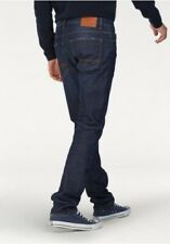 s.Oliver Jeans Close Herren Straight Leg Stretch Dark Blue Denim Hose Slim Fit