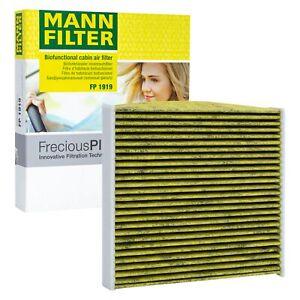 Mann-filter Cabin Air Filter FP1919 fits TOYOTA RAV 4 ACA33 2.4 4WD (ACA33)