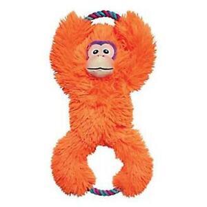 Kong Tuggz Monkey Dog Toy Extra Large   Free Shipping
