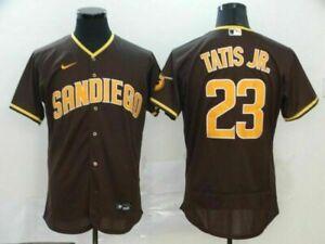 San Diego Padres Men's Fernando Tatis Jr. #23 Jersey
