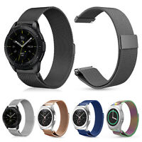 For Samsung Galaxy Watch 42mm SM-R810 Stainless Steel Strap Wrist Watch Band