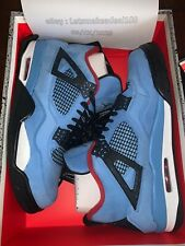 Air Jordan 4 Travis Scott Cactus Jack Size 11 With Receipt Ships Fast!