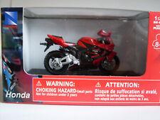Honda CBR600RR, NewRay Motorcycle Model 1:3 2 (1)