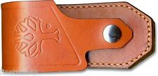 BOKER SHEATH - LOCKBLADE KNIFE SHEATH - PREMIUM LEATHER - #90033
