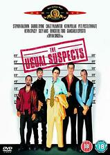The Usual Suspects [1995] (DVD) Stephen Baldwin, Gabriel Byrne
