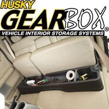 Husky 09211 Gearbox Underseat Storage Cargo Box 1999-2016 Ford F250 F350 Ext Cab