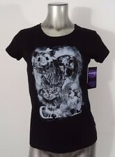 Love of animals world that cares women's t-shirt black S new