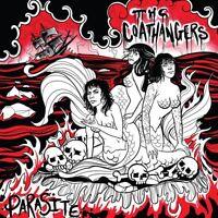 THE COATHANGERS - PARASITE EP   VINYL LP SINGLE NEU