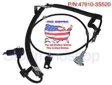 New ABS Wheel Speed Sensor for Frontier 4WD 2.4L Front Right Passenger Side FR