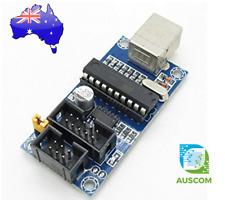 USBTiny USBtinyISP AVR ISP Programmer USB Arduino Bootloader Meag2560 UNO R3