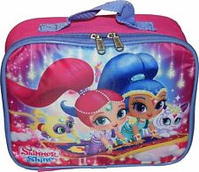 Nickelodeon Shimmer and Shine Lunchbag