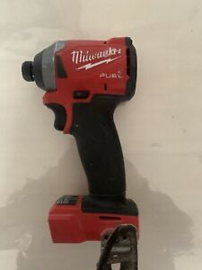 milwaukee impact driver Body Only