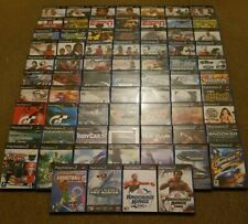 PS2 Sports Racing games PAL E-K complete multi-discount Sony Playstation