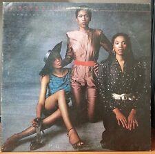 POINTER SISTERS Special Things, vinyl LP 1980, VG
