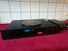 PROFI HIGH-END HANDMADE CD-PLAYER RESTEK CONCERT *UNIKAT*