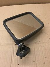 VW GOLF JETTA MK2 EARLY FRONT RIGHT SIDE REAR VIEW MIRROR LHD