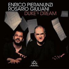 Enrico Pieranunzi and Rosaria Giuliani - Dukes Dream [CD]