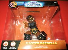 "Skylanders Imaginators ""Master Barbella - It's Crunch Time!"" *New-Free Shipping!"