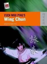 Yuen Woo-ping's Wing Chun by Sasha Vojkovic (Paperback, 2009)