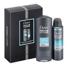 Dove Men + Care Daily Care Duo Gift Set