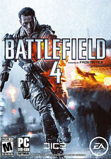 Battlefield 4 (PC) Origin Account