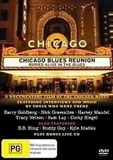 Chicago Blues Reunion - Buried Alive In The Blues (DVD, 2007)