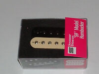 Seymour Duncan SH-1 59 Model Neck Pickup 4 Conductor ZEBRA   New with Warranty