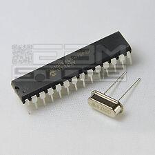 PIC16F876A MICROCONTROLLORE PIC PIC16F876-REGALO QUARZO ART. CA06