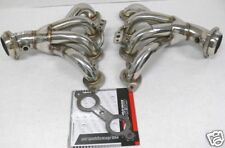 OBX Exhaust Shorty Header CORVETTE 01-04 LS1 LS6 Z06 V8