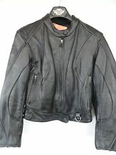 Harley Davidson Women's Volatile Leather Jacket