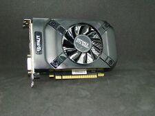 Palit GeForce GTX 1050 TI StormX 4gb Grafikkarte