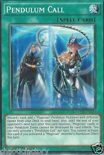 YU-GI-OH! Pendulum Call - SDMP-EN026 - Common 1st Edition