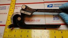 Imperial Tube Bender Aircraft Aviation Rv 4 Homebuilt Usa Hot Rod Racer Rat Rod