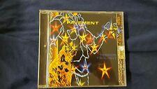 PAVEMENT - TERROR TWILIGHT. CD