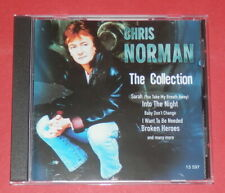 Chris Norman - The collection -- CD / Pop
