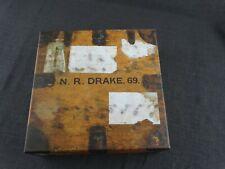 CD Box Set N. R. Drake 69 Nick Drake Tuck Box 5 CDS + Poster